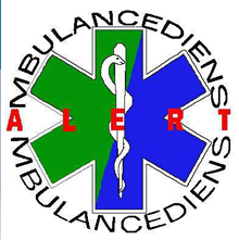 Hulp- en Ambulancedienst Alert
